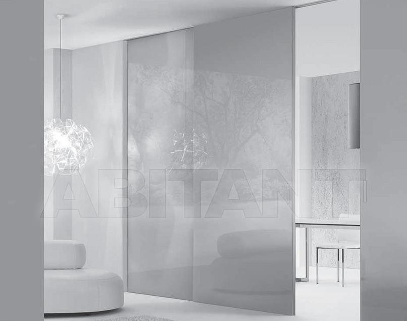 Купить Дверь  стеклянная Res Italia Doorscollection LEVIA Sliding door