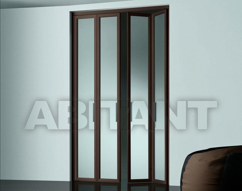 Купить Дверь  стеклянная Res Italia Doorscollection DORSIA Folding door