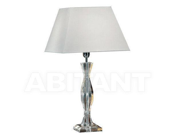 Купить Лампа настольная Maximilliano Strass  Contemporaneo 3214/LG