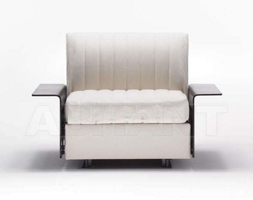Купить Кресло BK Italia Divani 0120109