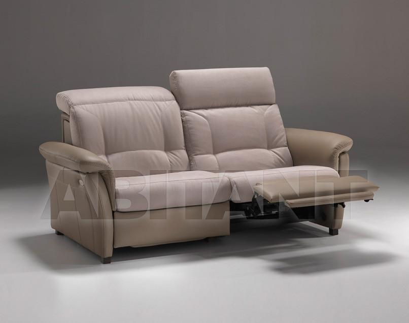Купить Диван OLAF Satis S.p.A Collezione 2011 OLAF 3 Seater