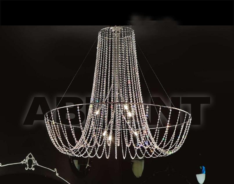 Купить Люстра Luci Italiane (Evi Style, Morosini) Evi Style ES0023PL04CTAL 1