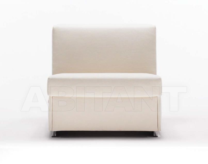 Купить Кресло BK Italia Divani 0117018