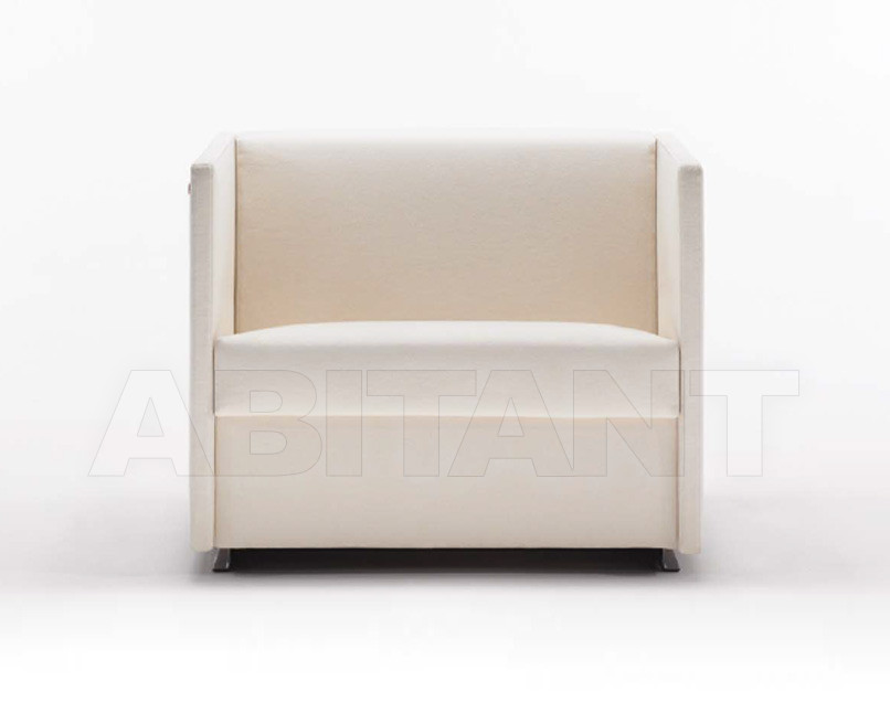Купить Кресло BK Italia Divani 0118018