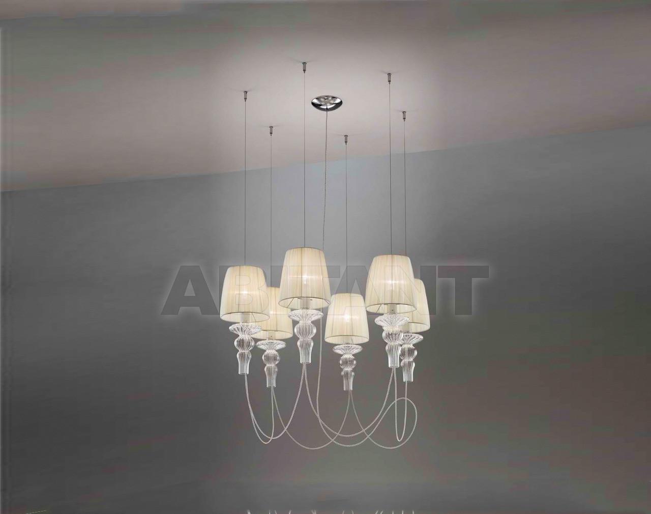 Купить Люстра Luci Italiane (Evi Style, Morosini) Evi Style ES0601SO04AVAL 1
