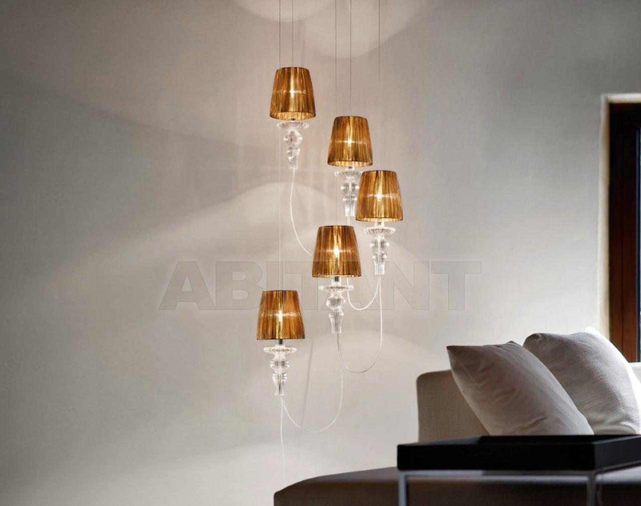 Купить Светильник Luci Italiane (Evi Style, Morosini) Evi Style GADorA Te S
