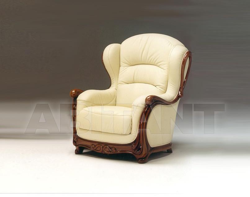 Купить Кресло ROGER Satis S.p.A Collezione 2011 ROGER Armchair