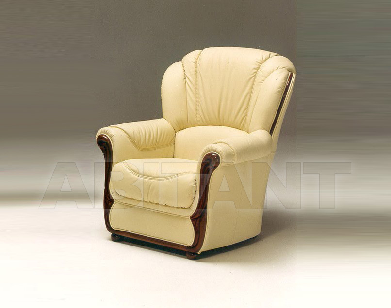 Купить Кресло SIDNEY Satis S.p.A Collezione 2011 SIDNEY Armchair