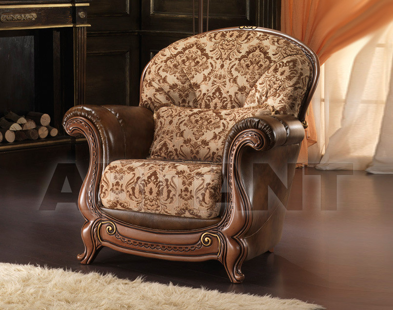 Купить Кресло TANIA Satis S.p.A Collezione 2011 TANIA Armchair