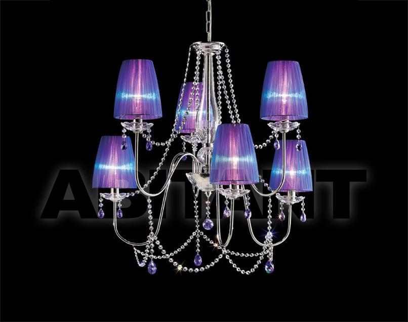 Купить Люстра Luci Italiane (Evi Style, Morosini) Evi Style ES0700LA04BXAL 1
