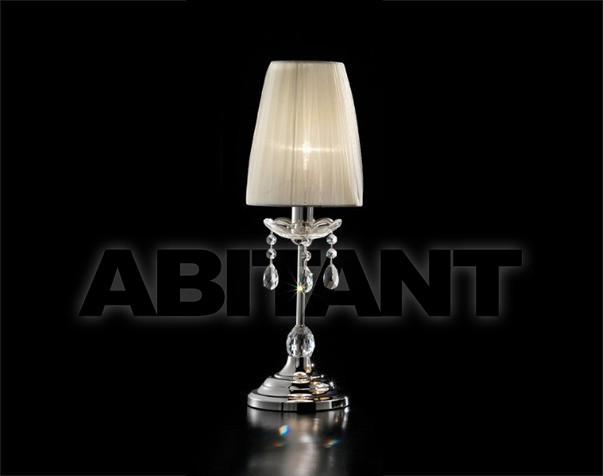 Купить Лампа настольная Luci Italiane (Evi Style, Morosini) Classic HERMITAGE CO
