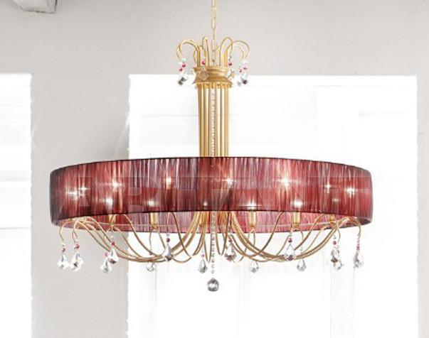 Купить Люстра Luci Italiane (Evi Style, Morosini) Evi Style ES0801LA20BXAL