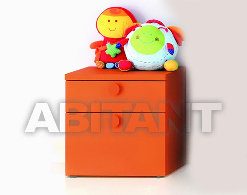 Купить Тумбочка Piferrer Baby K331