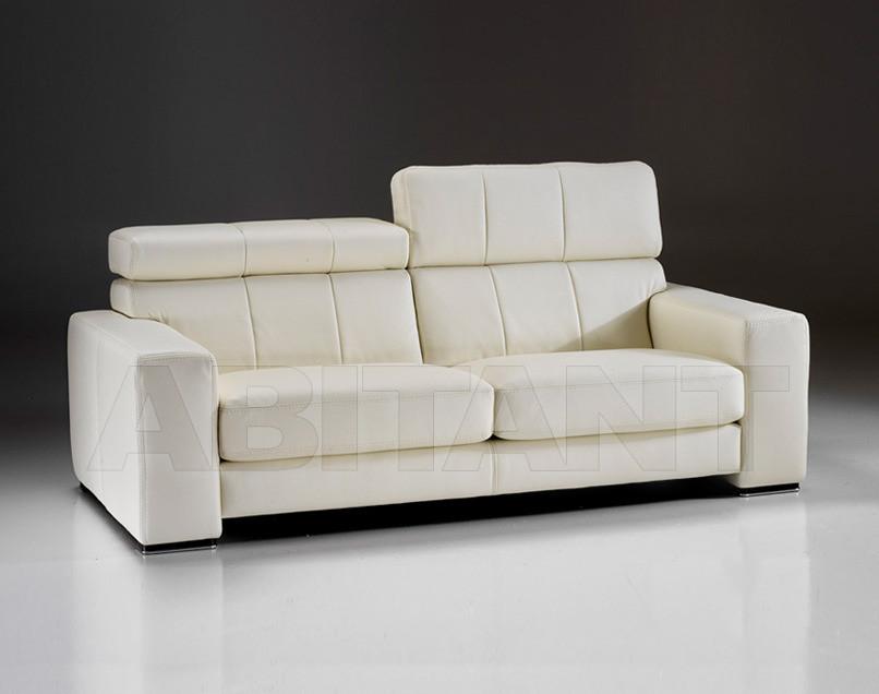 Купить Диван MISSOURI Satis S.p.A Collezione 2011 MISSOURI 3 Seater