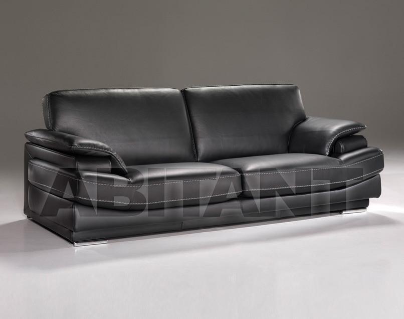 Купить Диван MONTGOMERY Satis S.p.A Collezione 2011 MONTGOMERY 3 Seater