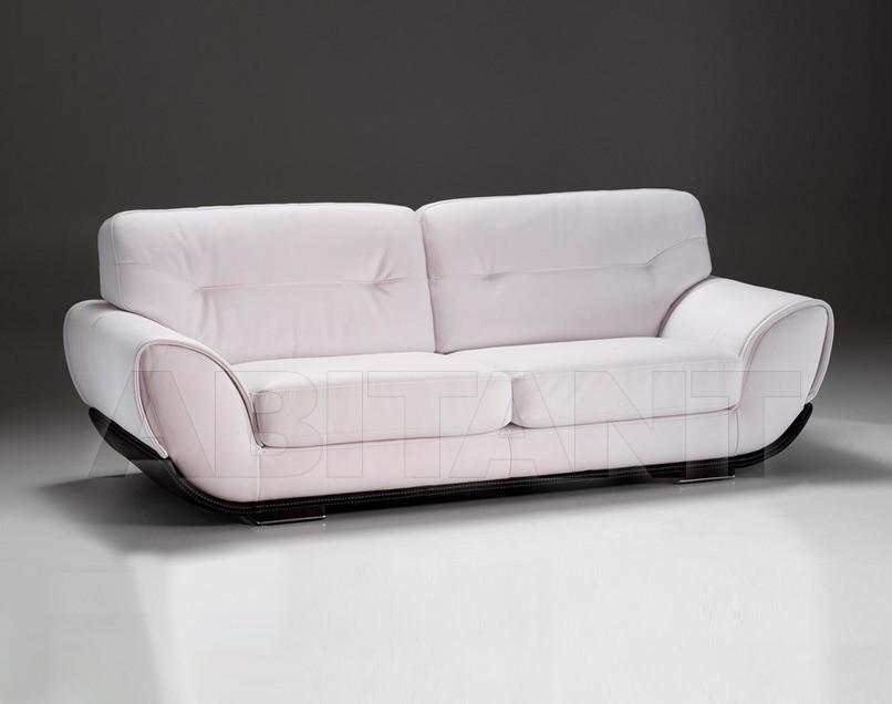 Купить Диван PAGOPAGO Satis S.p.A Collezione 2011 PAGOPAGO 3 Seater