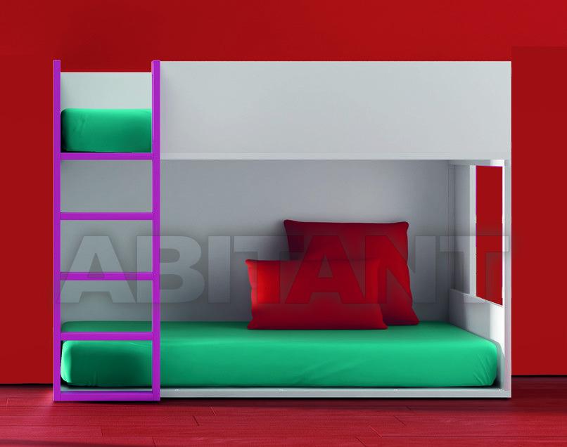 Купить Кровать детская Piferrer Baby PLATFORM BED BOTTOM
