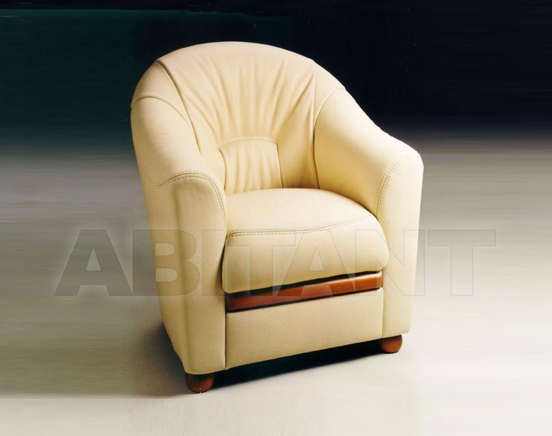Купить Кресло TANGO Satis S.p.A Collezione 2011 TANGO Armchair
