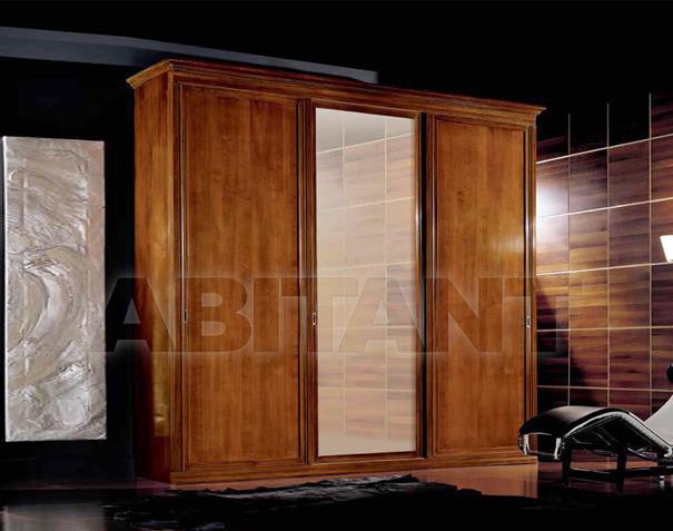 Купить Шкаф гардеробный Beta Mobili I Classici 01183TVB-25