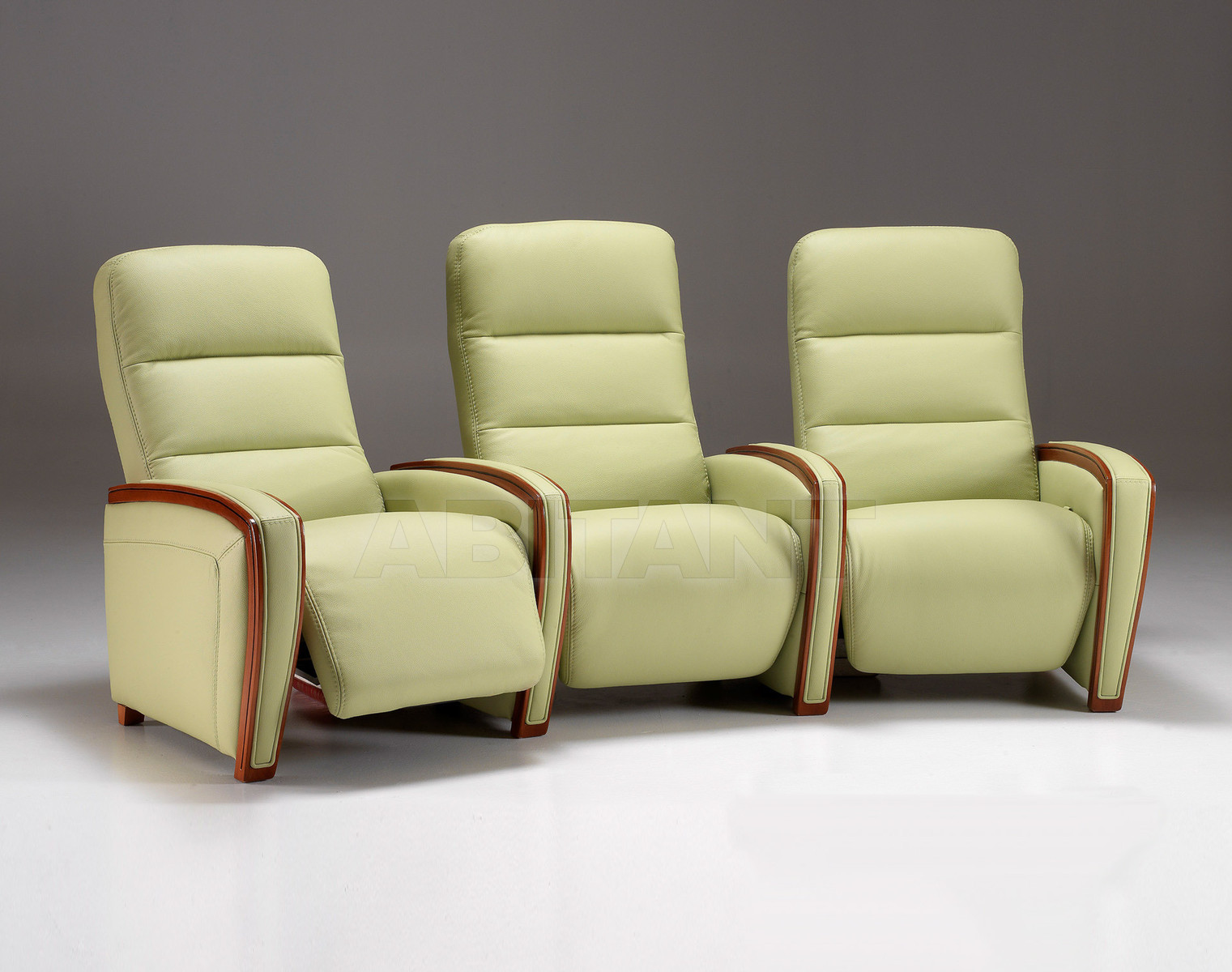 Купить Диван ADAGIO Cinema Satis S.p.A Collezione 2011 ADAGIO 3 Seater