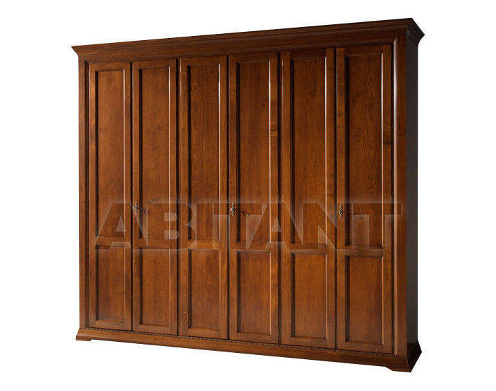 Купить Шкаф гардеробный ABC mobili in stile Giada 30AM01/AA