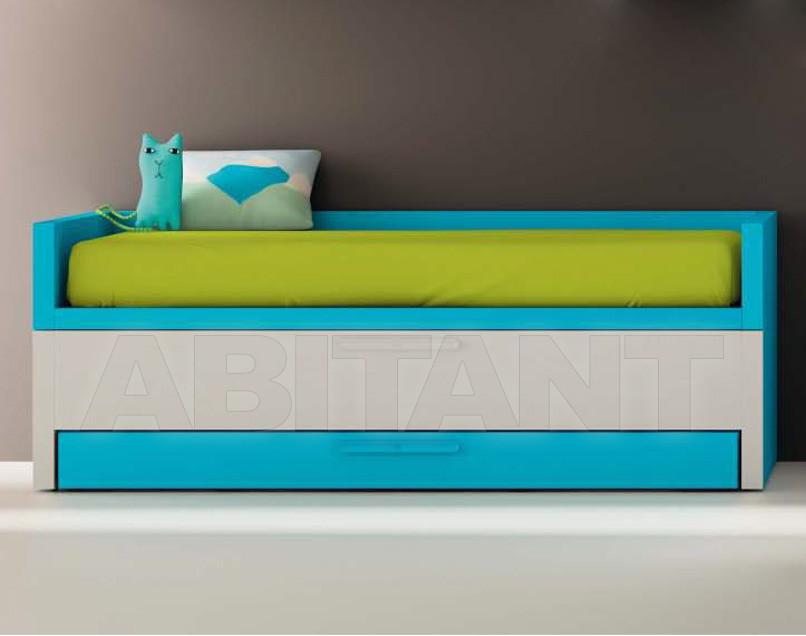 Купить Кровать детская Piferrer Baby BA05