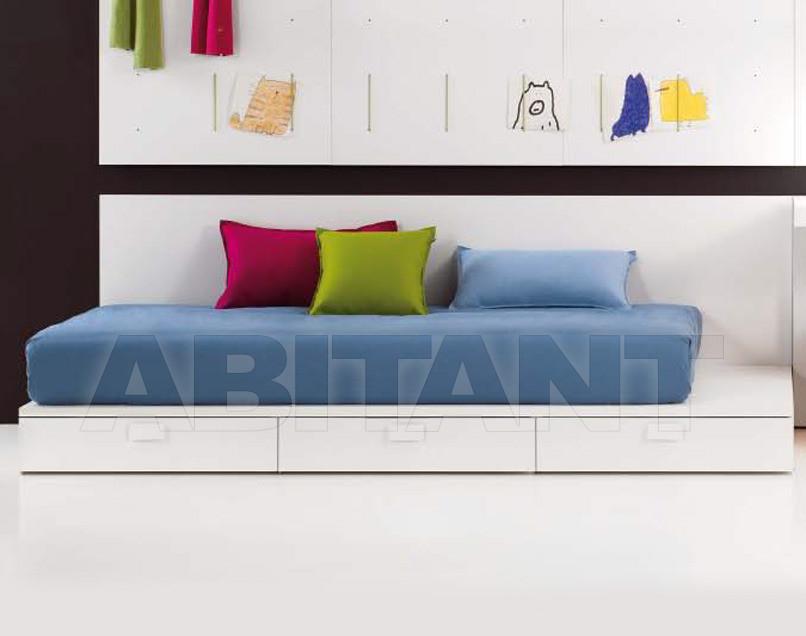 Купить Кровать детская Piferrer Baby B901