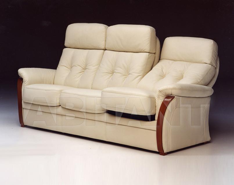 Купить Диван BALTIC Satis S.p.A Collezione 2011 BALTIC 3 Seater