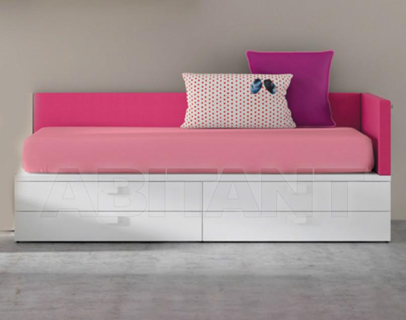 Купить Кровать детская Piferrer Baby B812