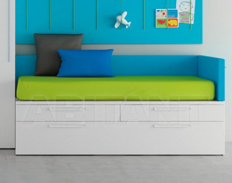 Купить Кровать детская Piferrer Baby B813