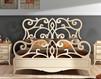 Кровать F.M. Bottega d'Arte Monet 824 Классический / Исторический / Английский