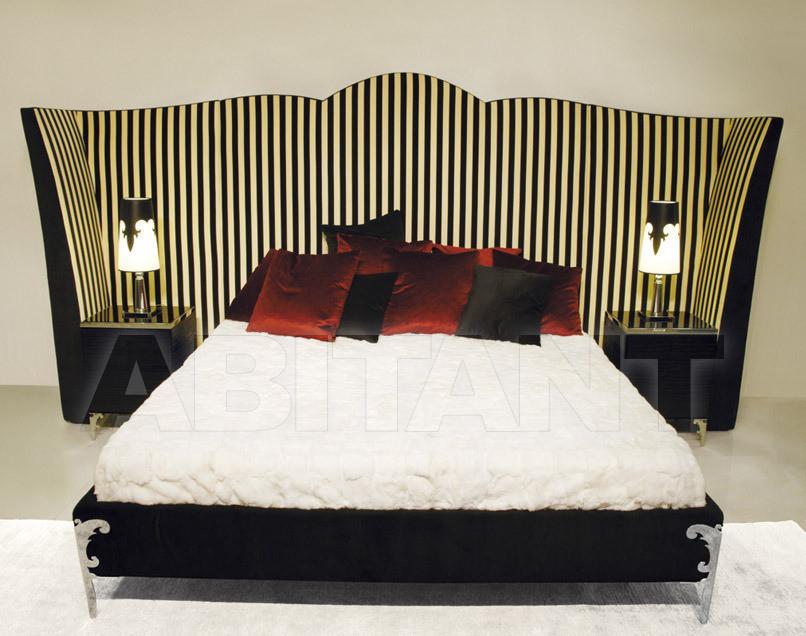 Купить Кровать ARTU Ipe Cavalli Visionnaire ARTU_BED