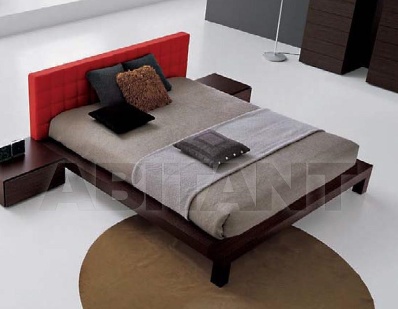 Купить Кровать NET MD House Gruppi 8090