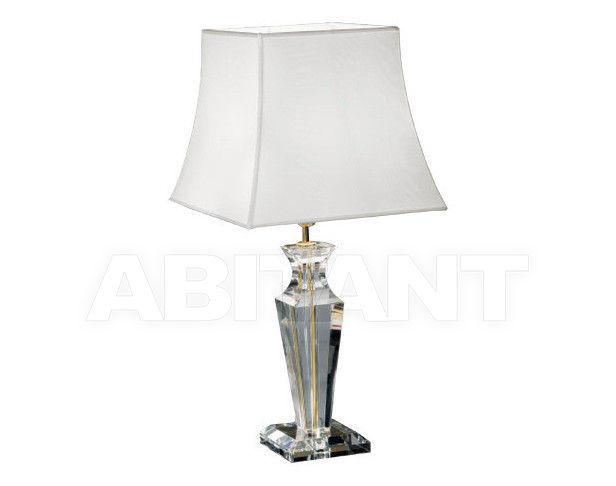 Купить Лампа настольная Maximilliano Strass  Classico 3214/LG/O24