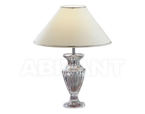 Купить Лампа настольная Maximilliano Strass  Classico 3038/LG