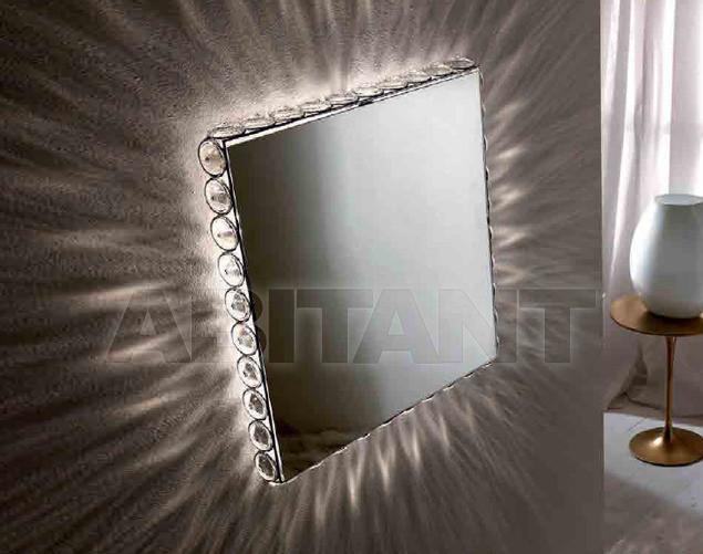 Купить Зеркало настенное Stil Lux Gli Argenti 2401/MIR65
