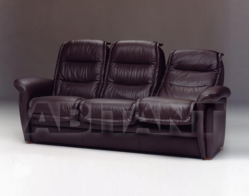 Купить Диван ULYSSE Satis S.p.A Collezione 2011 ULYSSE 3 Seater