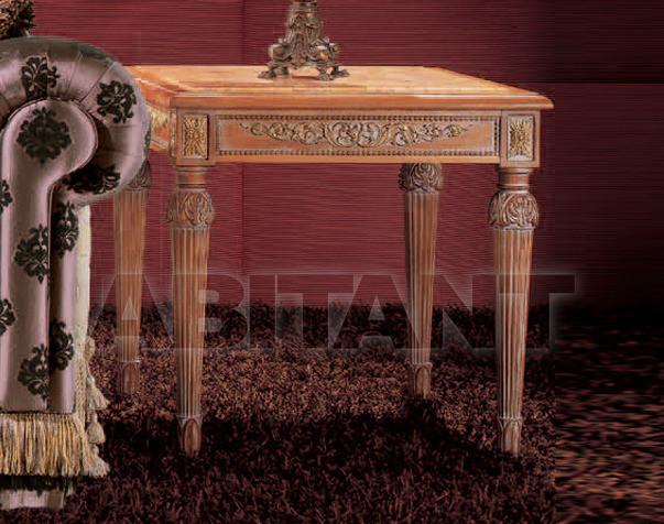 Купить Столик приставной Zanaboni snc  T A B L E 1890