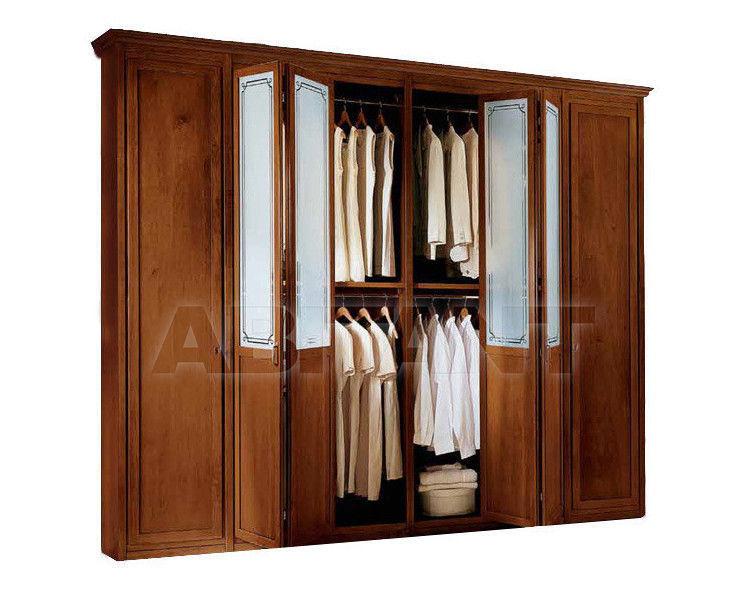 Купить Шкаф гардеробный Beta Mobili I Classici 00613TVD-25