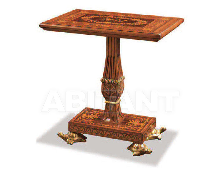 Купить Столик приставной Zanaboni snc  T A B L E 1970