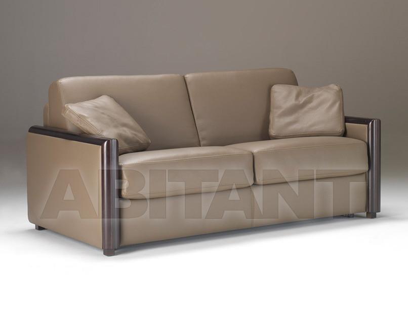 Купить Диван DINO-T Satis S.p.A Collezione 2011 DINO-T 2 Seater