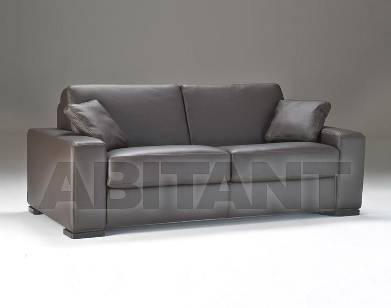 Купить Диван DINO-R Satis S.p.A Collezione 2011 DINO-R 2 Seater mat. 115