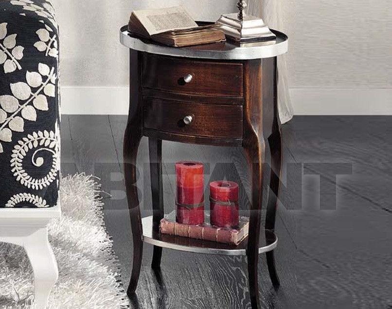Купить Столик приставной Busatto Mobili The Fragrance Of The Beauty CO1207