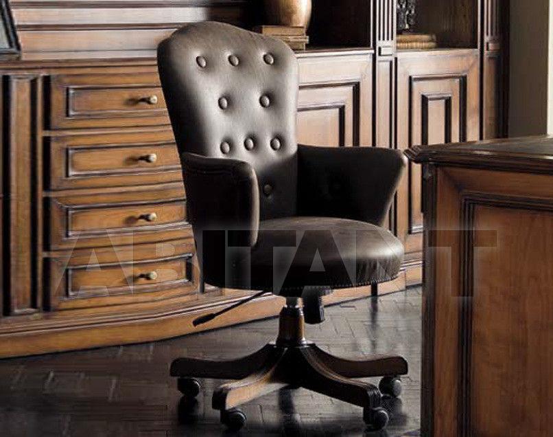 Купить Кресло для кабинета Busatto Mobili The Fragrance Of The Beauty TR321 P