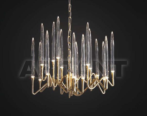 Купить Люстра IL Pezzo Mancante 2012 lampadario - chandelier lampadario