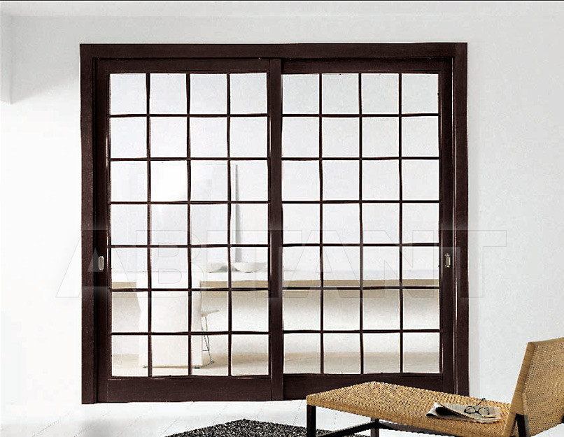 Купить Дверь деревянная Bosca Venezia Exit-entry Entry 03 sliding