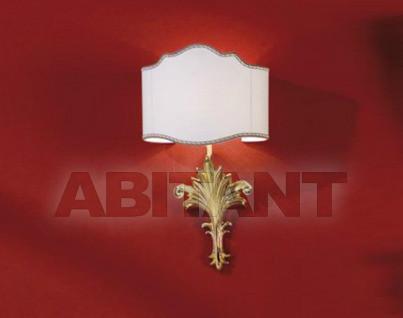 Купить Светильник настенный Klassik Italy Bagno 1200.10