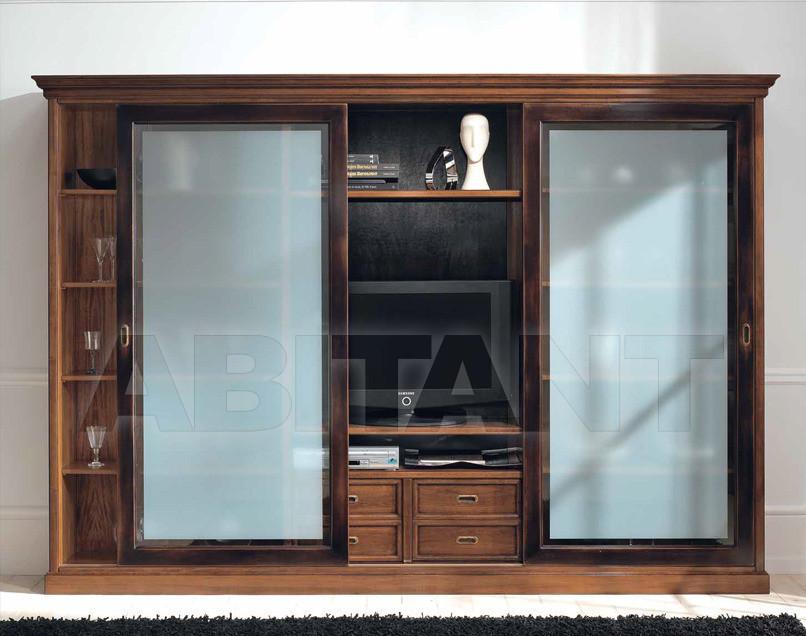 Купить Модульная система F.M. Bottega d'Arte Palladio P1006C