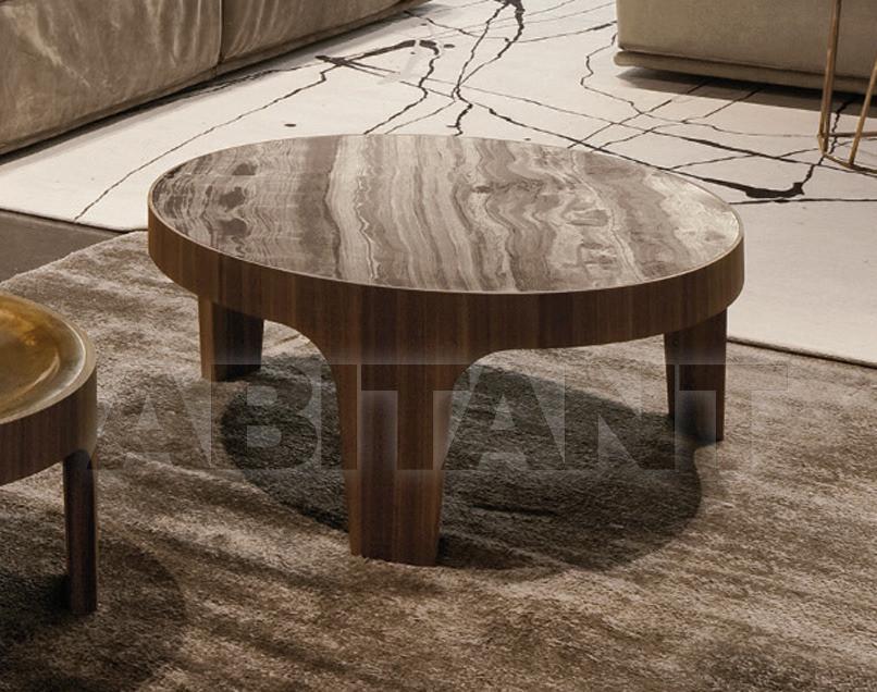 Купить Столик журнальный Henge 2011 TABLE.ROUND80