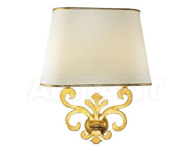 Купить Светильник настенный Maximilliano Strass  Classico 3000/A2